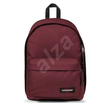 7c815b42c74 Eastpak Out of Office Crafty Wine - Batoh