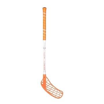 07e53b1a4 Unihoc EPIC YOUNGSTER Orange 36 vel. 55 cm levá - Florbalová hůl | Alza.cz