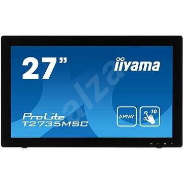 "27"" iiyama ProLite T2735MSC-B2 MultiTouch"