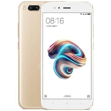 Příslušenství pro Xiaomi Mi A1 LTE 64GB Gold  ed91717e4d1