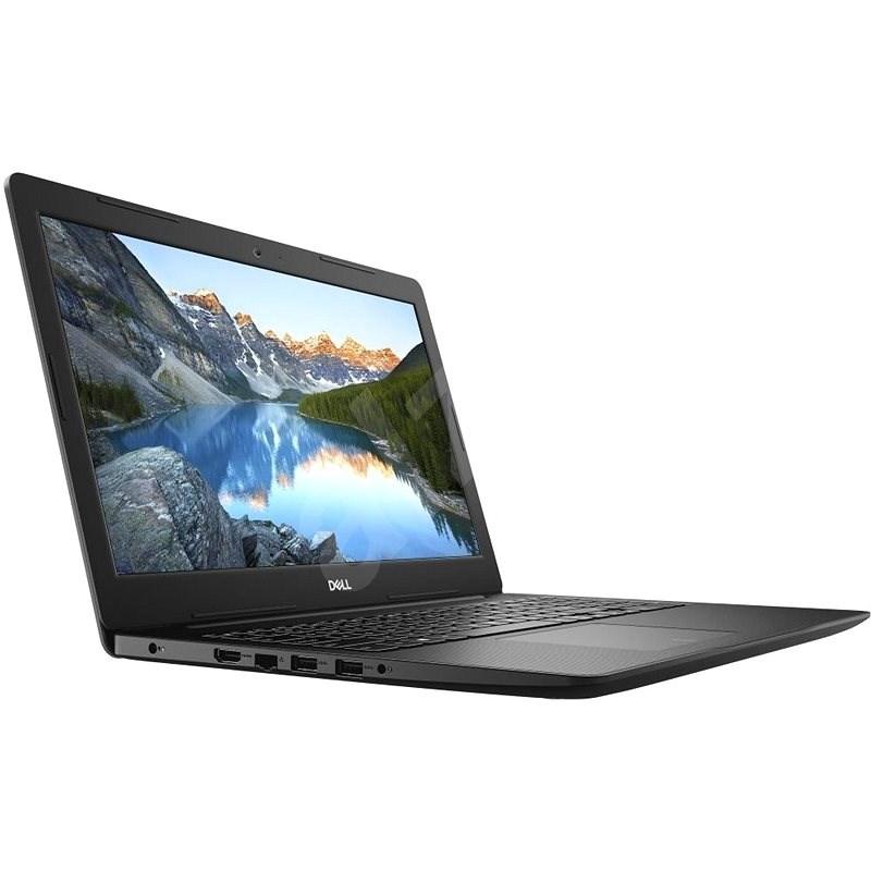 Dell Inspiron 15 (3583) Black - Notebook