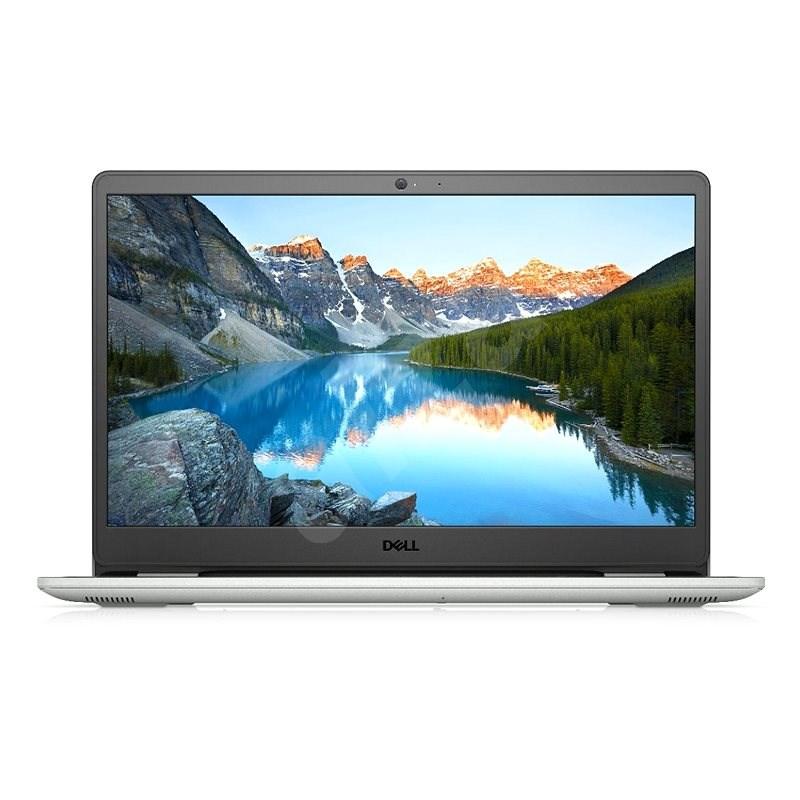 Dell Inspiron 15 (3501) Silver - Notebook