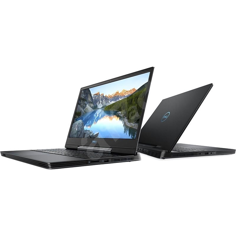 Dell G5 15 Gaming (5590) Black - Herní notebook