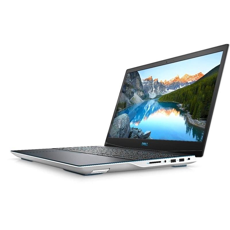 Dell G3 15 Gaming (3500) White - Herní notebook