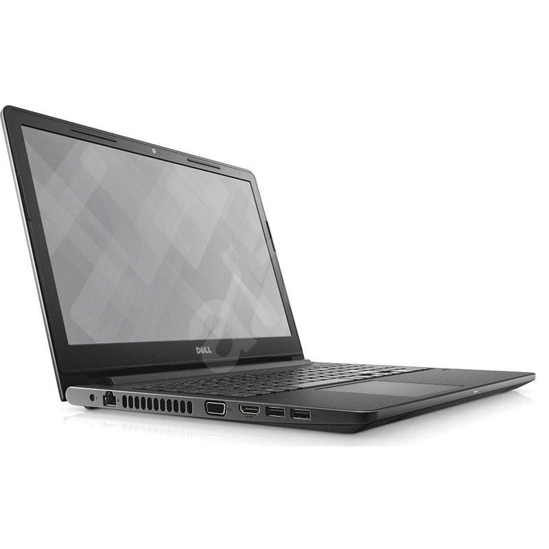 Dell Vostro 3568 černý - Notebook