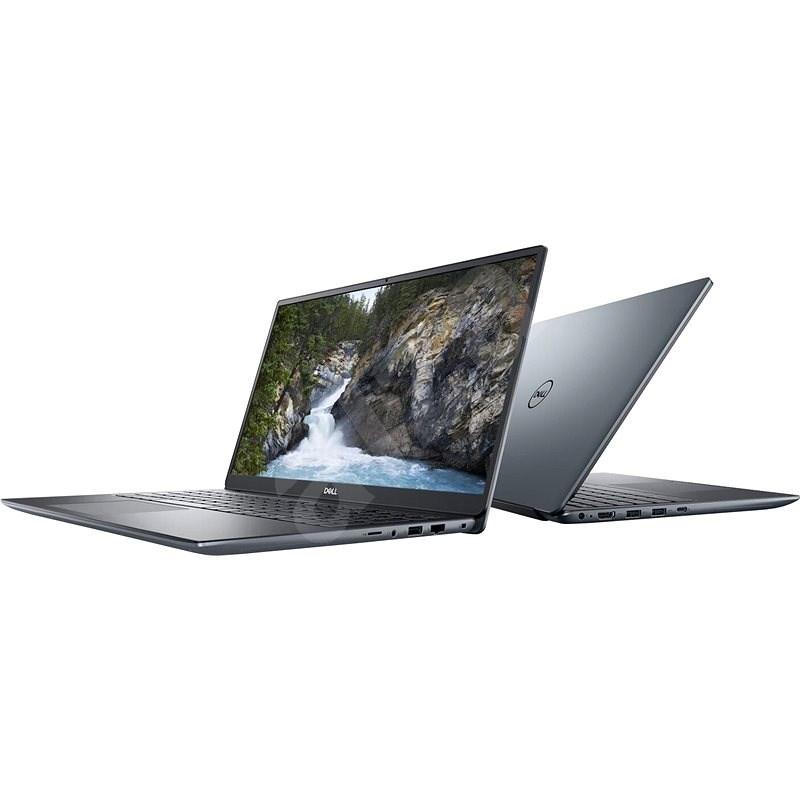 Dell Vostro 5590 Gray - Notebook