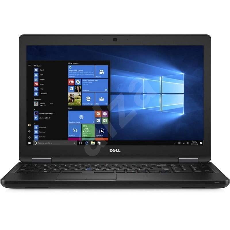 Dell Latitude 5580 - Notebook