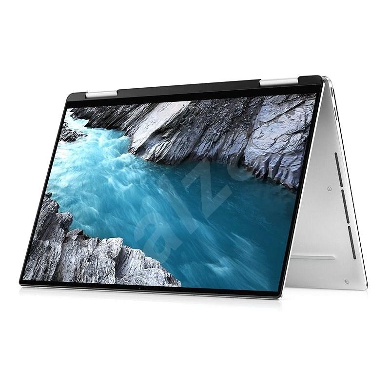 Dell XPS 13 (9310) 2v1 Silver - Tablet PC