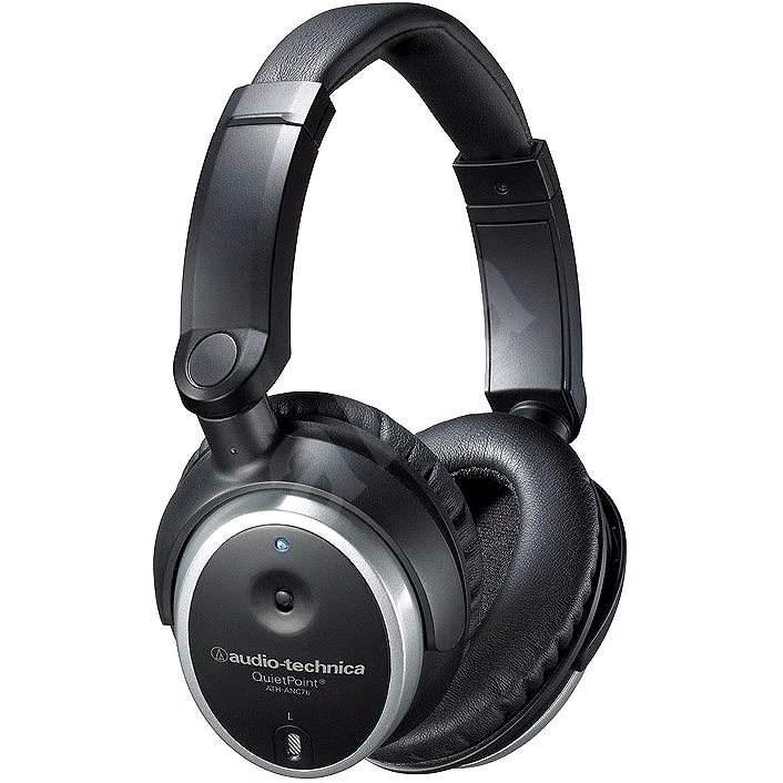 Audio-technica ATH-ANC7B - Sluchátka