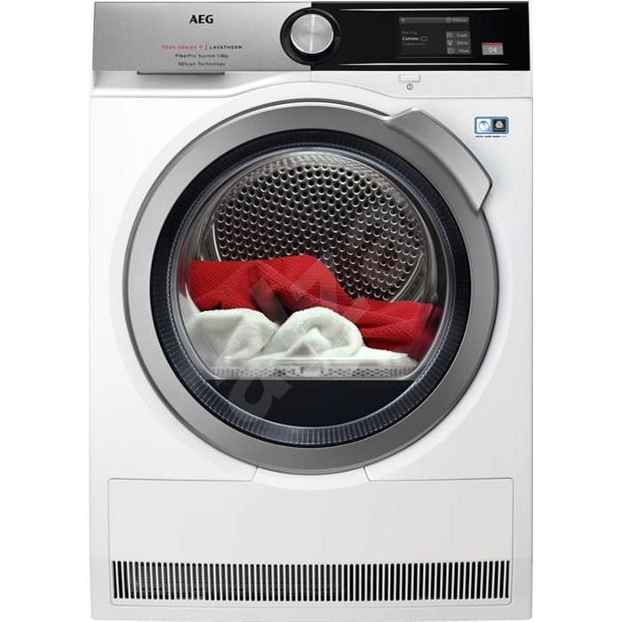 AEG T9DBA68SC - Sušička prádla