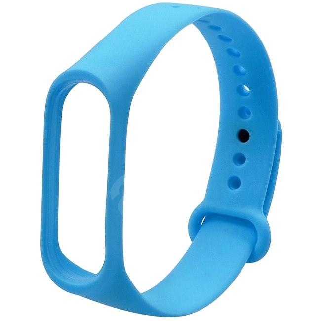 Eternico Basic modrý pro Mi Band 3 / 4 - Řemínek
