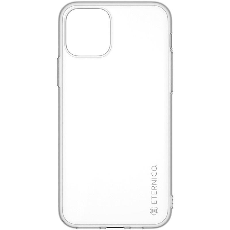 Eternico pro iPhone 11 Pro Max čiré - Kryt na mobil