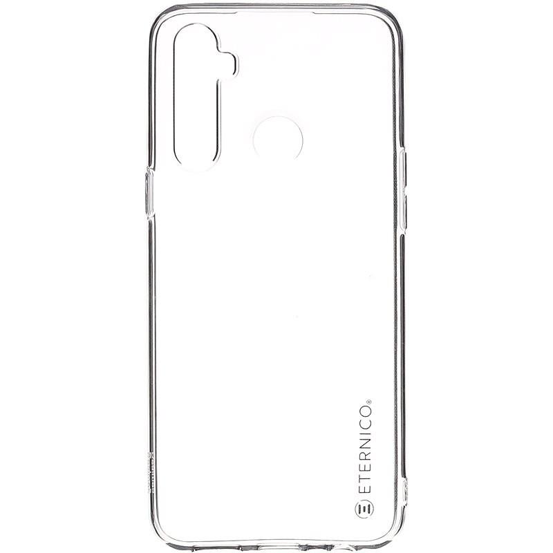 Eternico pro Realme 5 čiré - Kryt na mobil