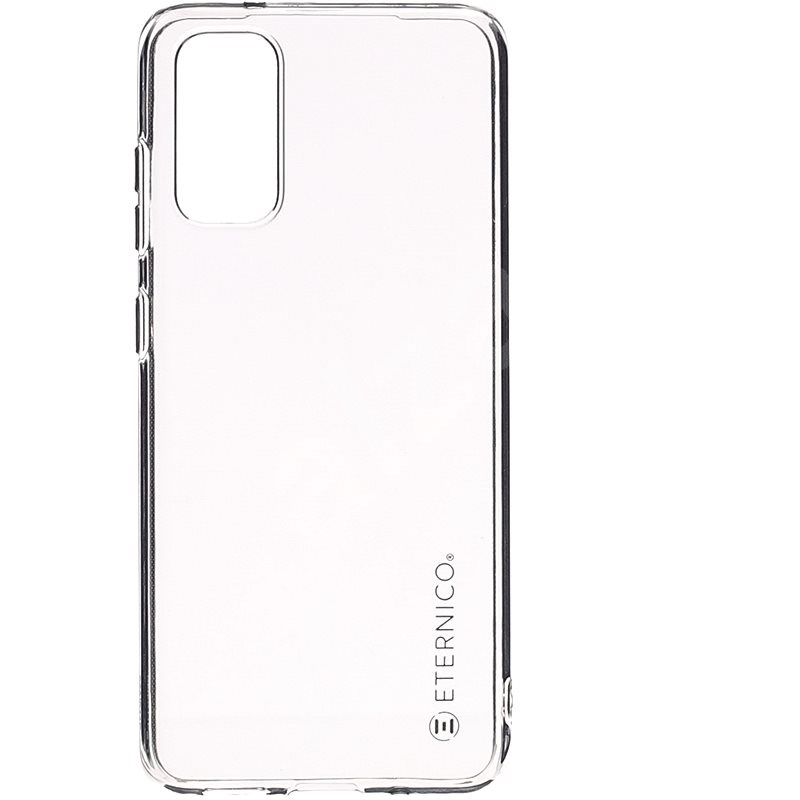 Eternico pro Samsung Galaxy S20 čiré - Kryt na mobil
