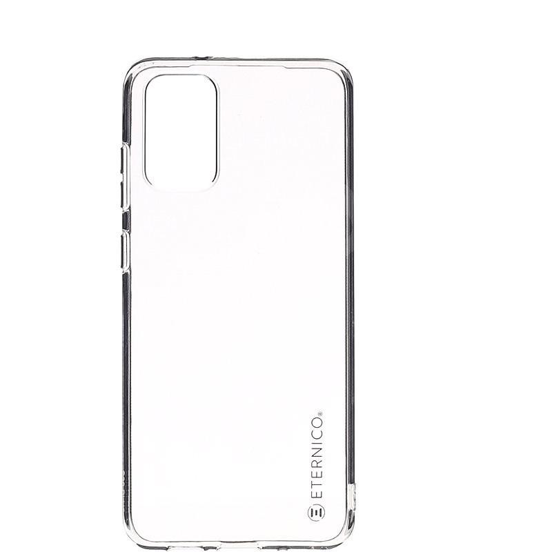 Eternico pro Samsung Galaxy S20+ čiré - Kryt na mobil