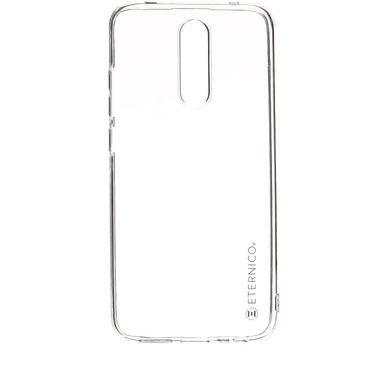 Eternico pro Xiaomi Redmi 8 čiré - Kryt na mobil