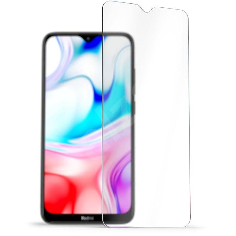 AlzaGuard Glass Protector pro Xiaomi Redmi 8 / 8A - Ochranné sklo