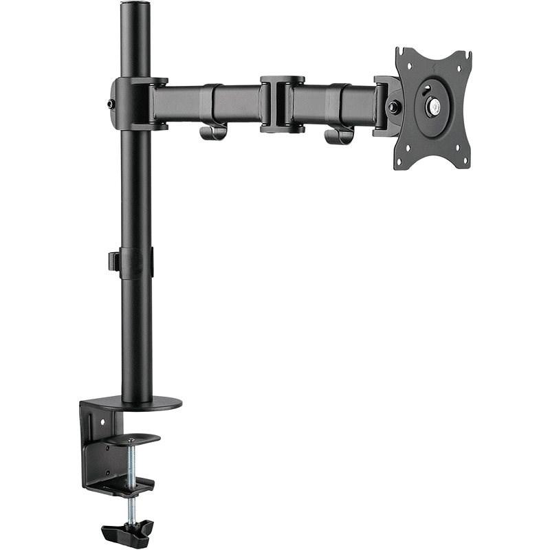 AlzaErgo Arm S35B - Držák na monitor