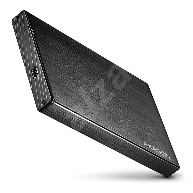 AXAGON EE25-XA ALINE - Externí box