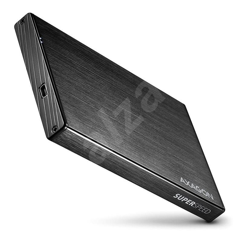 AXAGON EE25-XA3 ALINE - Externí box
