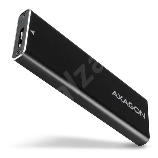 AXAGON EEM2-U3 ALU - Externí box