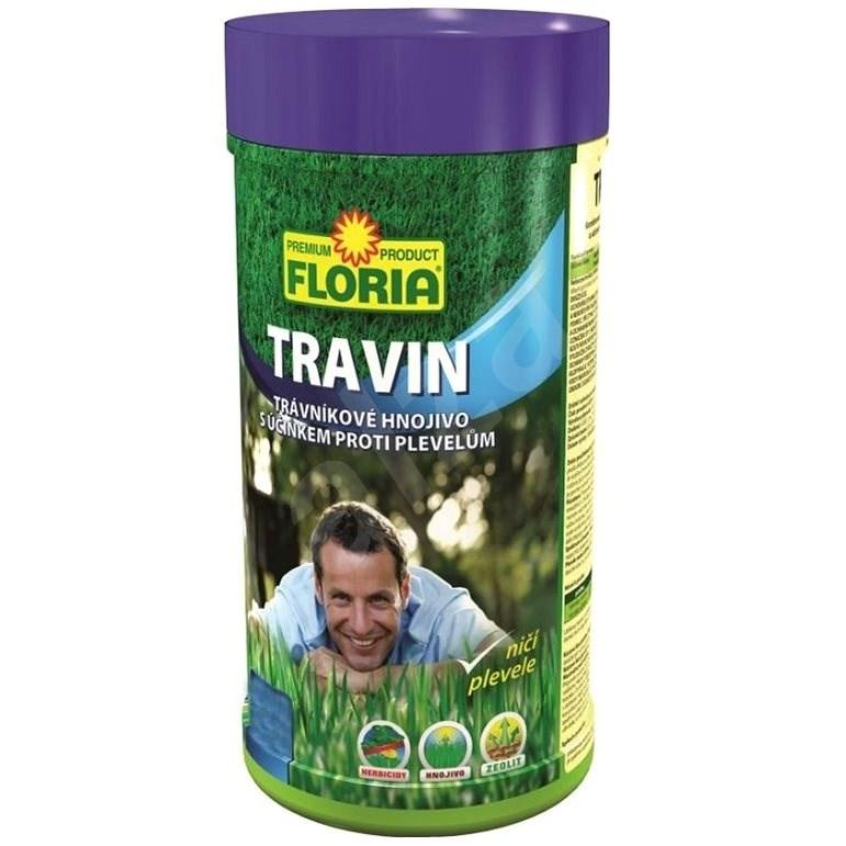 FLORIA Travin 0,8 kg - hnojivo