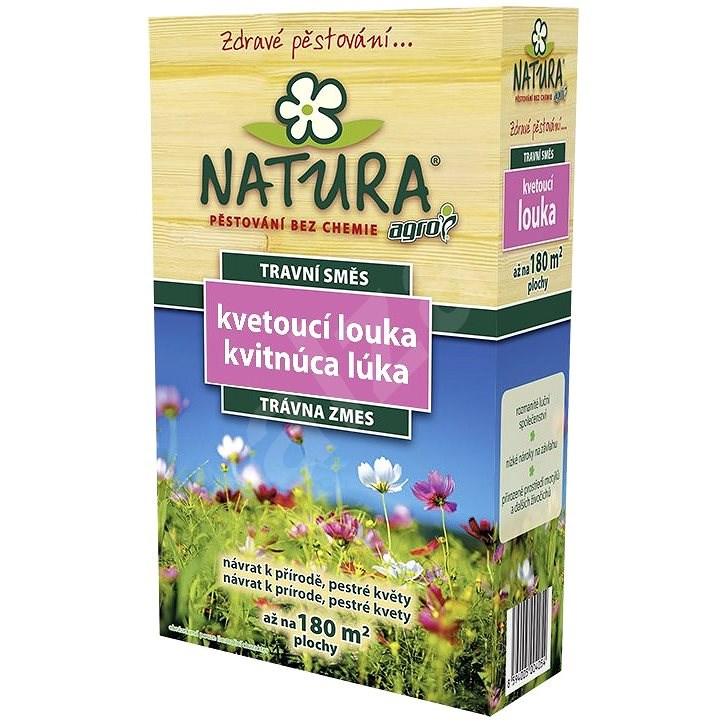 NATURA Kvetoucí louka 0,9 kg  - Travní směs