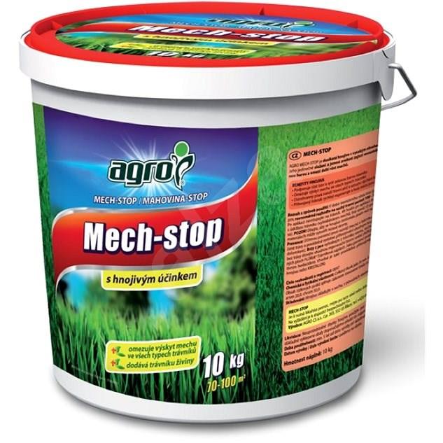 AGRO Mech - stop plast. kbelík 10 kg - hnojivo