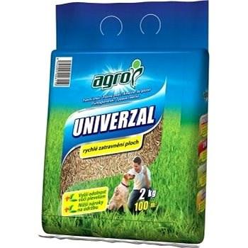 AGRO TS UNIVERZÁL 2 kg - Travní směs