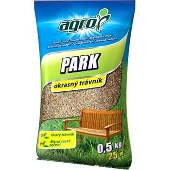 AGRO TS PARK - sáček 0,5 kg - Travní směs