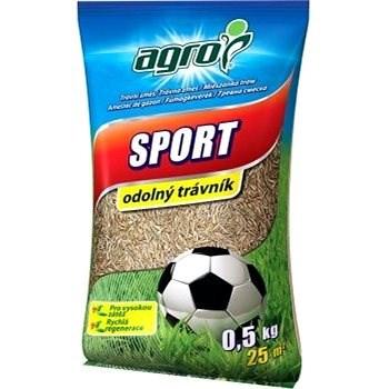 AGRO TS SPORT - sáček 0,5 kg - Travní směs