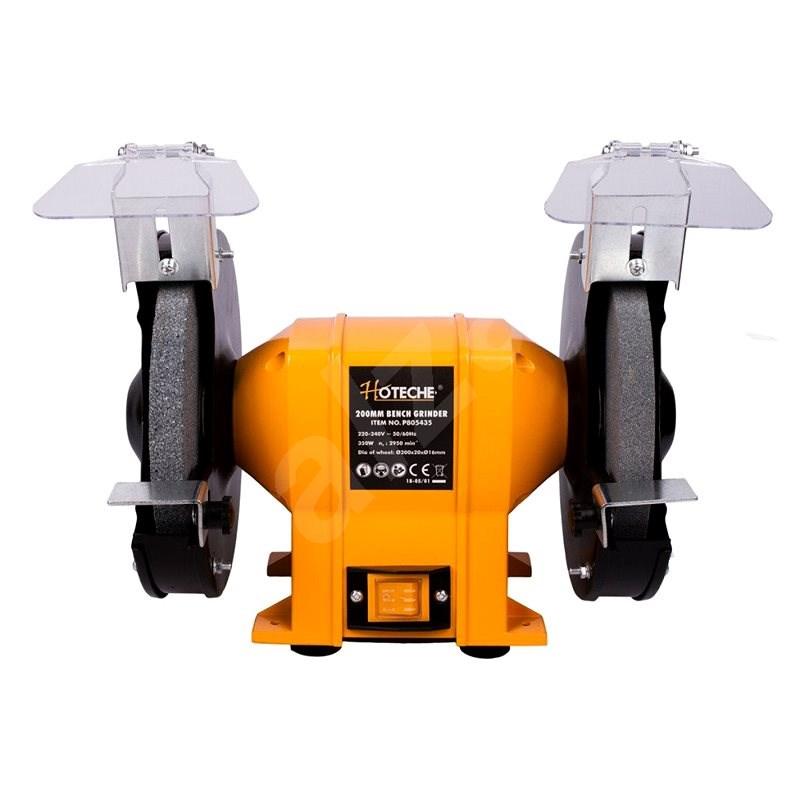Hoteche HTP805435 - Disc grinder