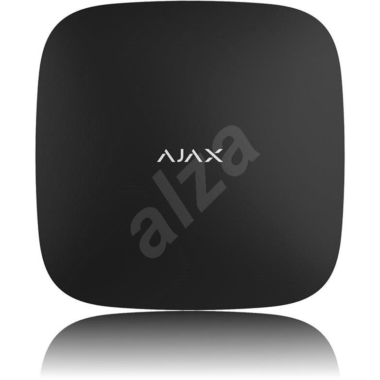 BEDO Ajax Hub Plus Black - Centrální jednotka