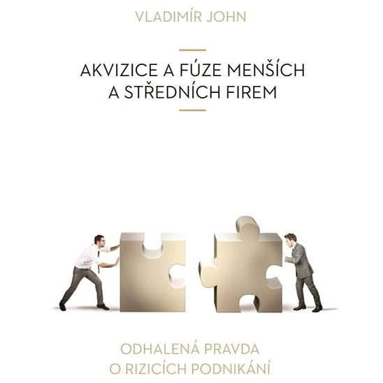 Akvizice a fúze menších a středních firem -