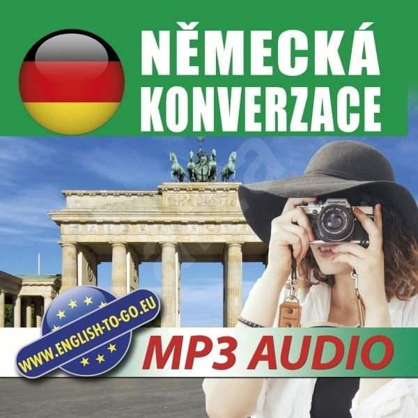 Německá konverzace - Kolektiv autorů