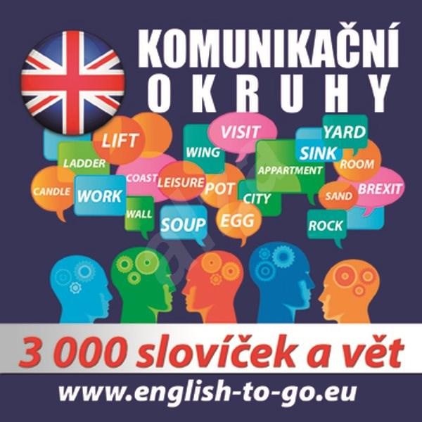 Angličtina – komunikační okruhy - Kolektiv autorů