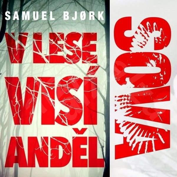Krimi série audioknih Holger Munch za výhodnou cenu - Samuel Bjork