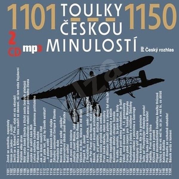 Toulky českou minulostí 1101-1150 - team of authors