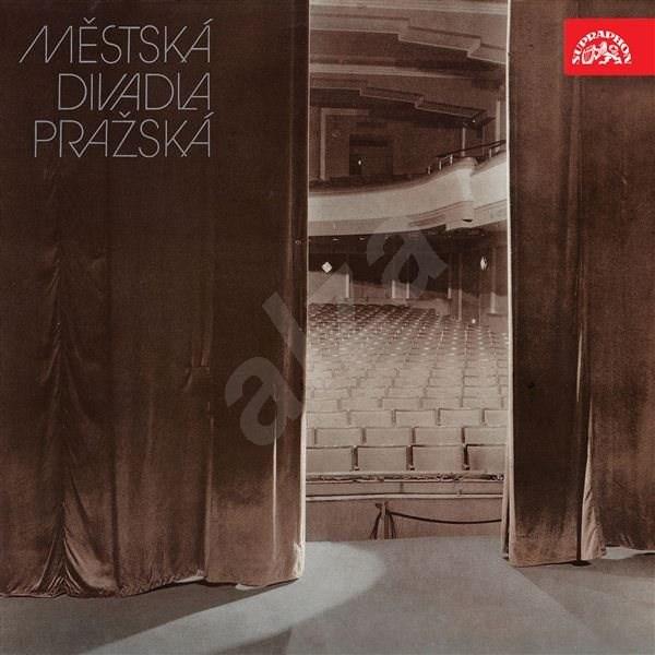 Městská divadla pražská. K 30. výročí založení - Vladimír Páral