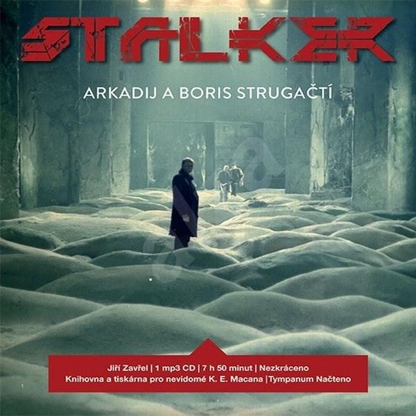 Stalker - Arkadij Strugackij  Boris Strugackij