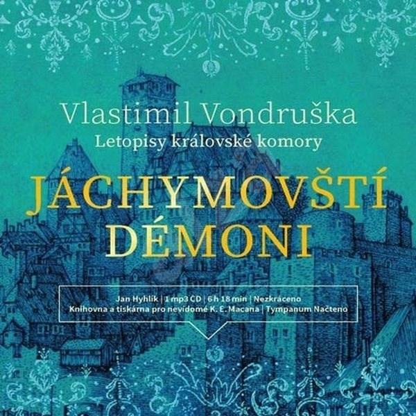 Jáchymovští démoni - Vlastimil Vondruška