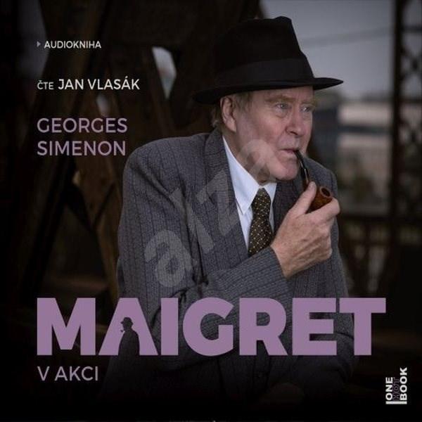 Maigret v akci - Georges Simenon
