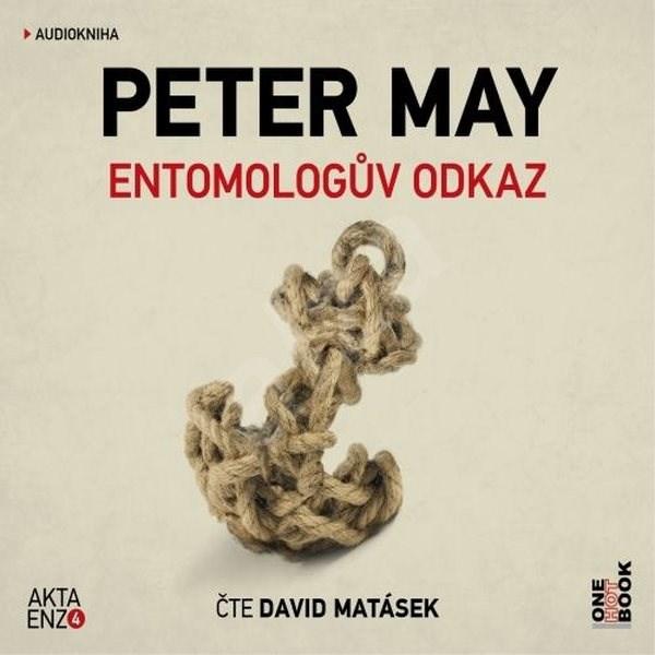 Entomologův odkaz - Peter May