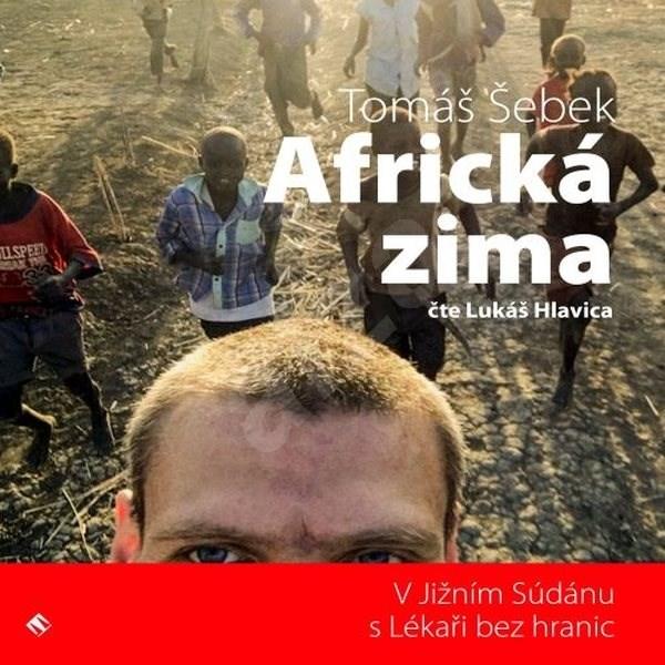 Africká zima - Tomáš Šebek