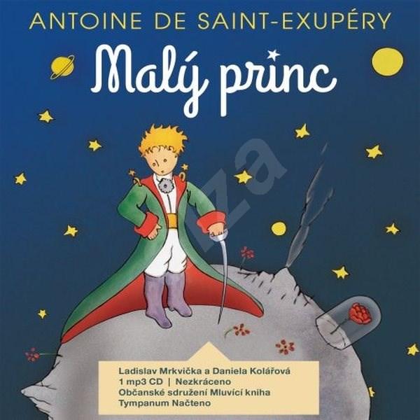 Malý princ - Antoine de Saint-Exupéry