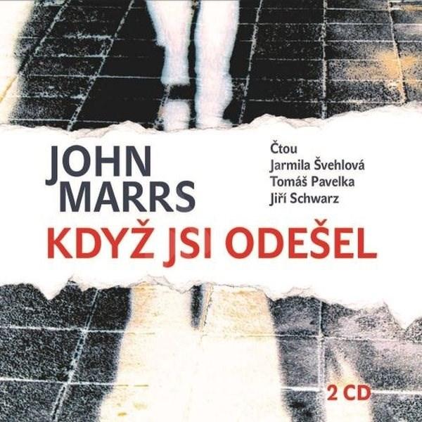 Když jsi odešel - John Marrs