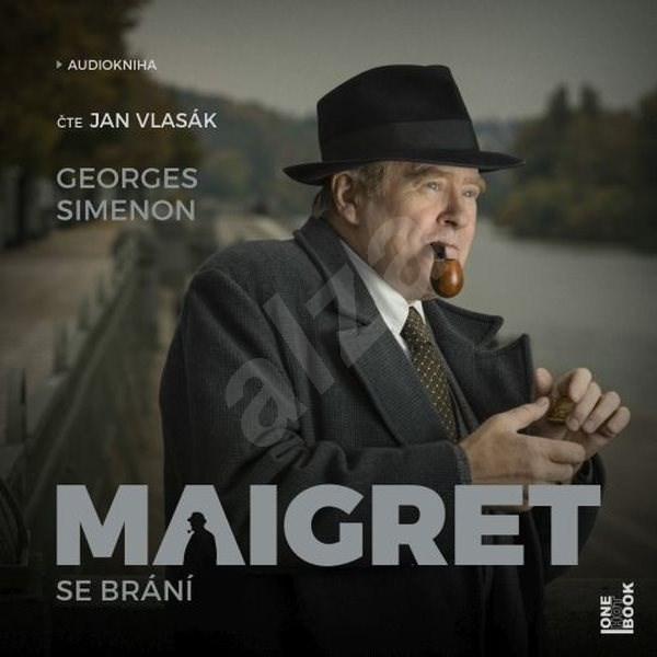 Maigret se brání - Georges Simenon
