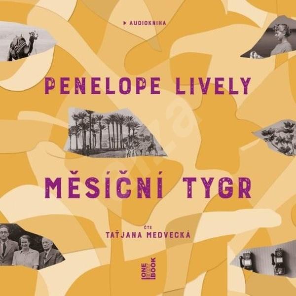 Měsíční tygr - Penelope Lively