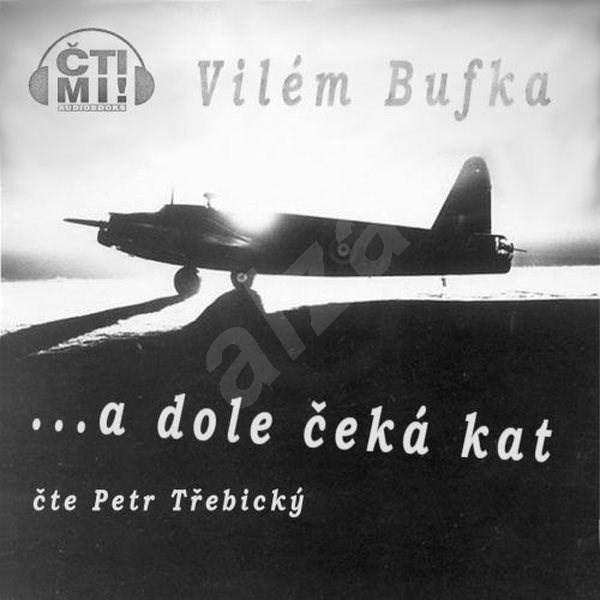 … a dole čeká kat - Vilém Bufka