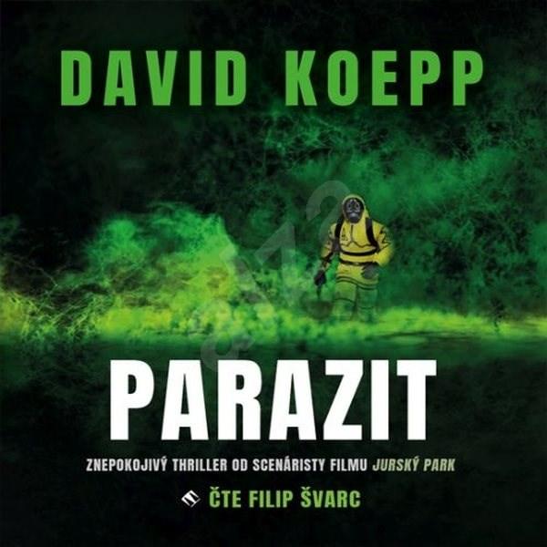 Parazit - David Koepp